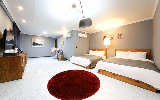 전주 궁 호텔
