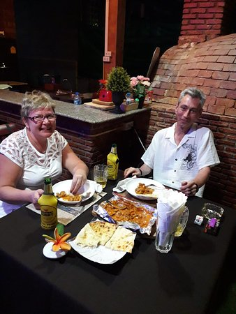 Highway Curry - Indian & Thai Cuisine Customers