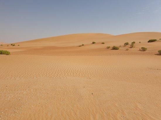 Dátumové údaje lokalít v Abu Dhabi