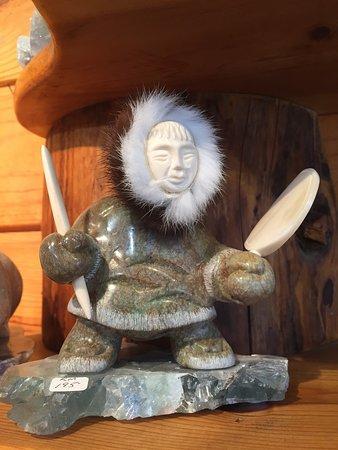Inua: The Spirit of Alaska