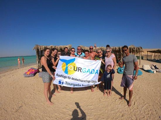 Tourgada Ausfluge In Hurghada