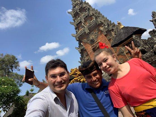 Full-Day Private Nature and Cultural Tour in Bali – fotografija