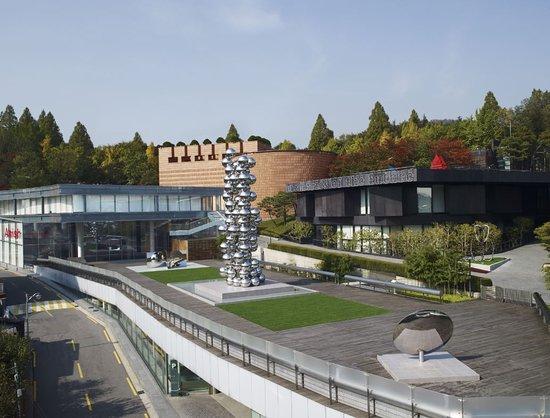 พิพิธภัณฑ์ศิลปะลีอุมซัมซุง