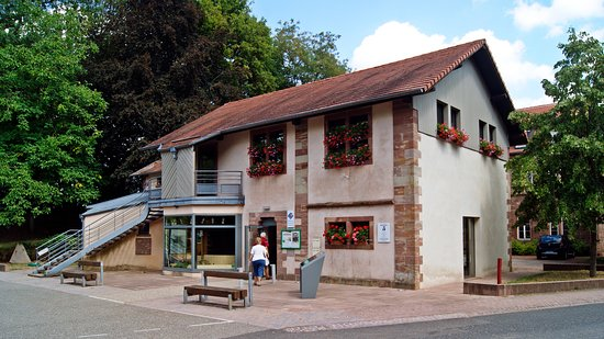 Office de Tourisme Intercommunal de Hanau-la Petite Pierre