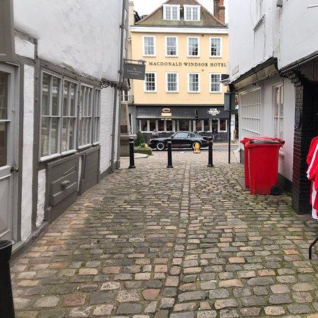Queen Charlotte Street