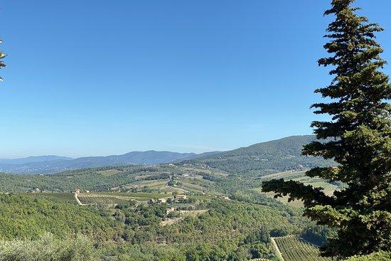 Breath Tuscany