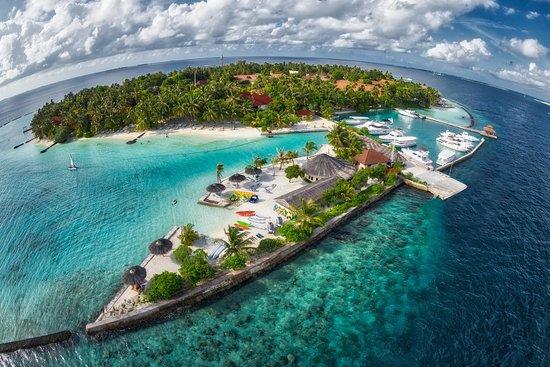 Vihamanafushi Foto