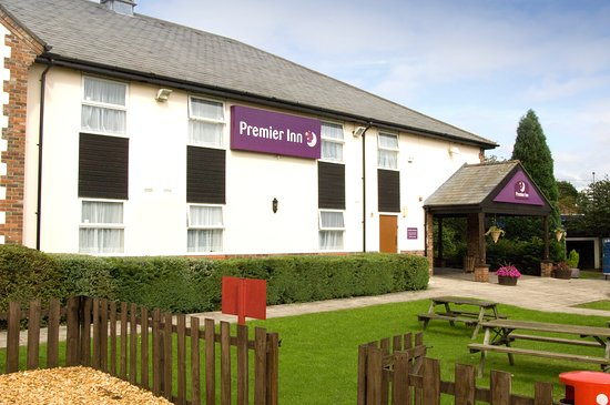 Premier Inn Newcastle Airport (South) hotel