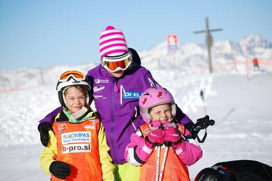 Ski school OREL