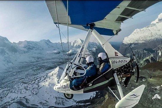 Indreni Nepal Trekking