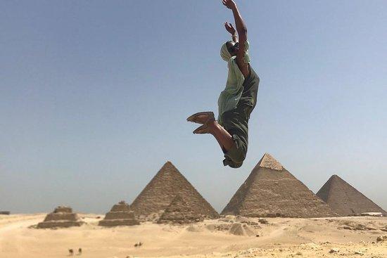 Egypt Pyramids Tours-Private Tours