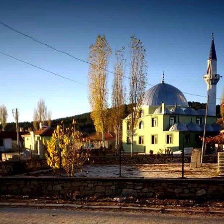Afyonkarahisar Province, Turki: Afyon