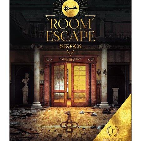 Room Escape Sitges