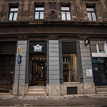 Bosnian Kingdom Shop