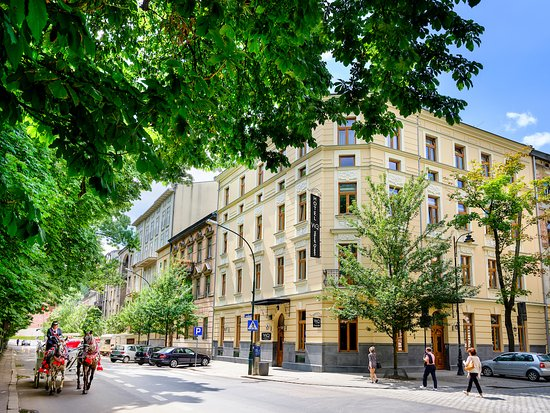 Hotel Wawel Queen