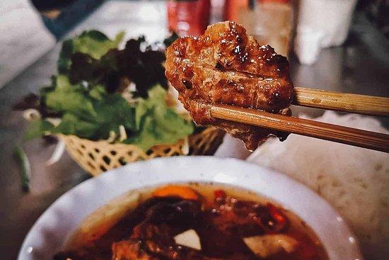 A Chef's Tour (Hanoi)