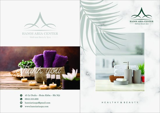 Hanoi Aria Spa & Wellness