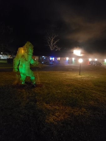 Remer, MN: We are the Home of Bigfoot