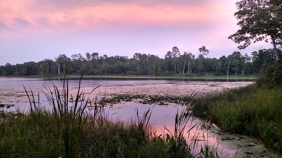 Remer, MN: Hike the North Country National Scenic Trail for some of the most scenic landscapes in the country