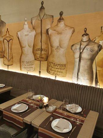 Лучшее открытие ноября-итальянский ресторан от Ламберти