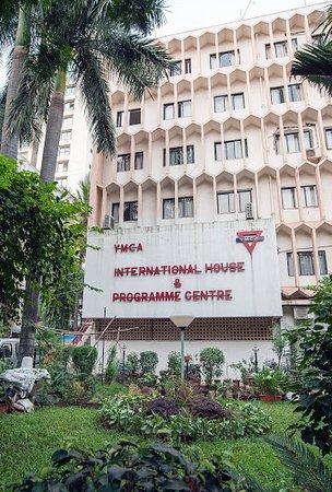 YMCA International House
