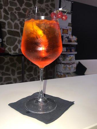 Corigliano-Rossano, Italia: Happy Spritz 🔝🍹