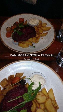 Valokuva: Panimoravintola Plevna