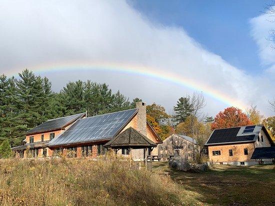 Tin Mountain Conservation Center