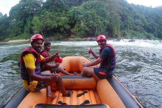 Safari to Lanka Holidays