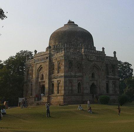 Foto de Nueva Delhi