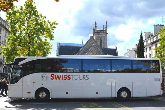 Swiss Tours