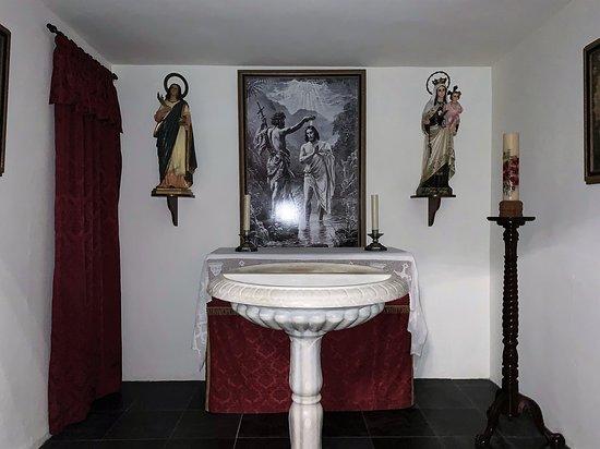 Parroquia San Andres