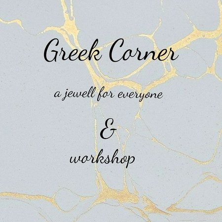 Greek Corner Jewelery
