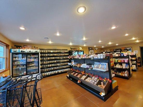 The Lamb Shoppe & Wellness Center