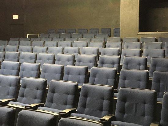 Langdon Playhouse