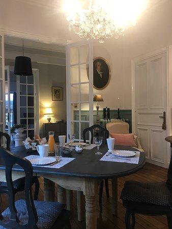 Super moment à la Villa Nanteuil