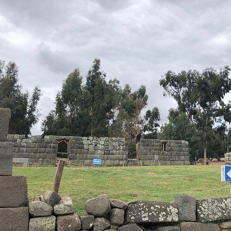 Vilcashuaman, Перу: Un sitio con mucha historia súper recomendable