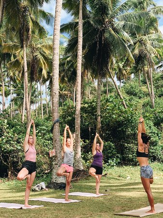 Photos from our Beachlife & Yoga Retreat in Itacaré, Brazil November 2019. Next retreat coming up 2-8 of February 2020.
