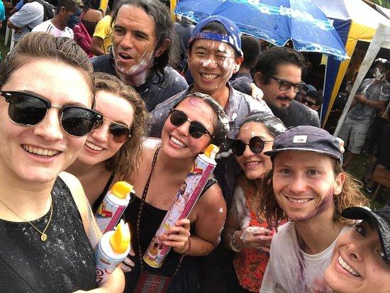 Andean Global Studies