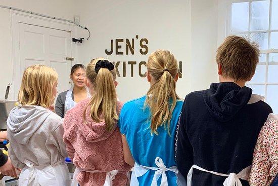 Jen's Kitchen