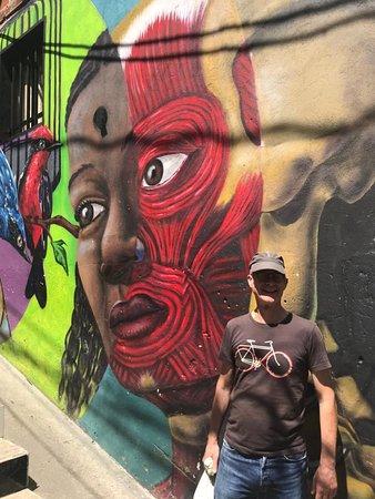 Medellín, Colombia: Comuna 13