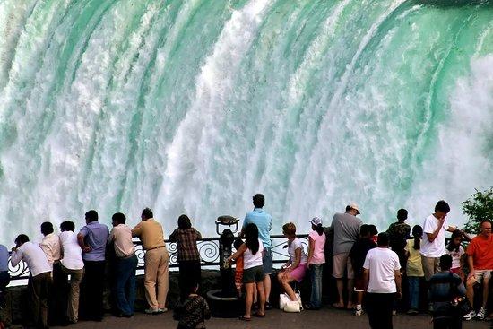 Zoom Tours Niagara Falls