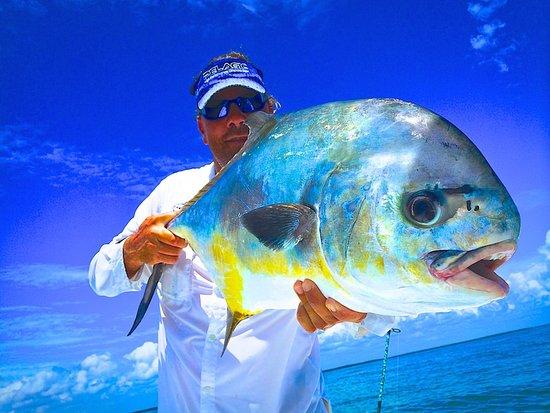 Saltwater Magic Sportfishing