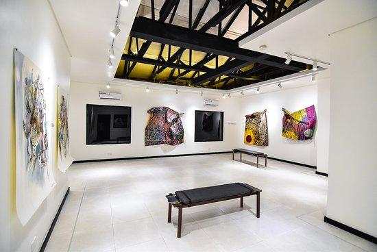 Retro Africa Gallery