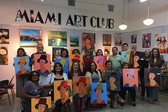 Miami Art Club