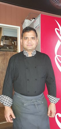 Mjondalen, Норвегия: Indian Kitchen & Bar