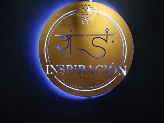 Inspiración Spa