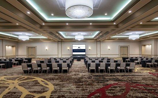 נורווק, קליפורניה: Meeting Room