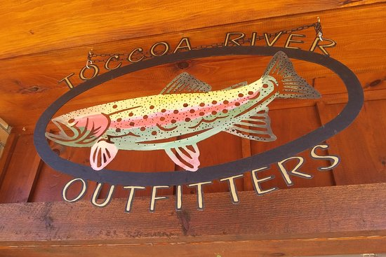 Toccoa River Outfitters