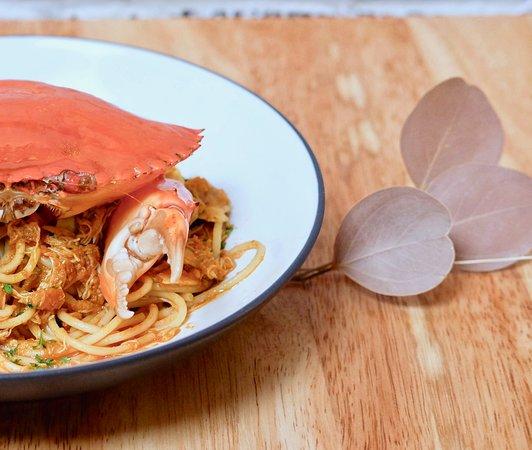 The Neighbourhood Eatery Medan Restaurant Reviews Photos